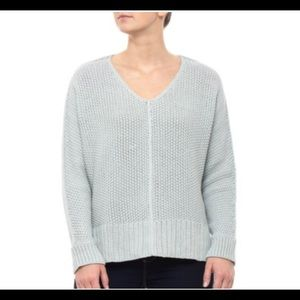 NWT Lucky Brand April Moon Sweater, Size Large